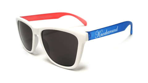 Knockaround Law Enforcement Sunglasses, Flyover