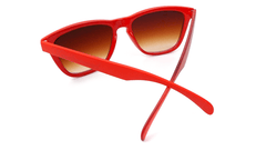 Knockaround Lucky Sunglasses, Back