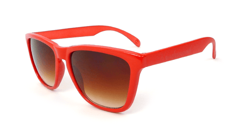 Knockaround Lucky Sunglasses, Flyover