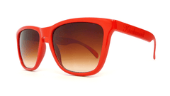 Knockaround Lucky Sunglasses, ThreeQuarter