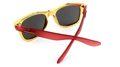 Knockaround Luxury Sunglasses, Back