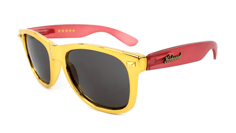 Knockaround Luxury Sunglasses, Flyover