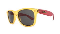 Knockaround Luxury Sunglasses, ThreeQuarter