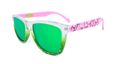 Knockaround Mad Scientist Sunglasses, Flyover