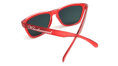 Knockaround Mistletoe Sunglasses, Back