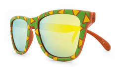 Knockaround Nacho Sunglasses, Folded