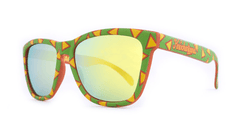 Knockaround Nacho Sunglasses, ThreeQuarter