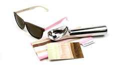Knockaround Neapolitan Sunglasses, Set