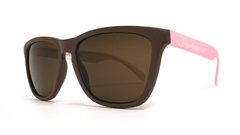 Knockaround Neapolitan Sunglasses, ThreeQuarter