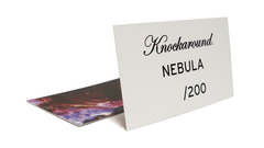 Knockaround Nebula Sunglasses, Insert Card