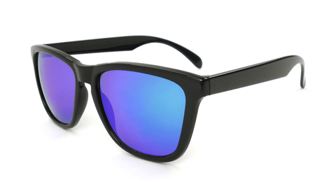 Knockaround Northern Lights Sunglasses, Flyover