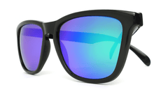 Knockaround Northern Lights Sunglasses, Folded