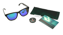 Knockaround Northern Lights Sunglasses, Set