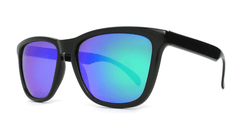Knockaround Northern Lights Sunglasses, ThreeQuarter