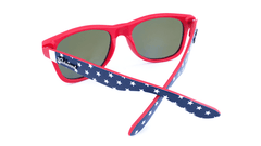 Knockaround Old Glory Sunglasses, Back
