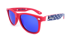 Knockaround Old Glory Sunglasses, Flyover