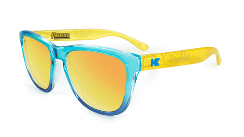 Knockaround and Pacifico Sunglasses, Flyover
