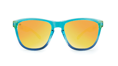 Knockaround and Pacifico Sunglasses, Front
