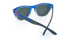 Knockaround and Pepsi Sunglasses, Back