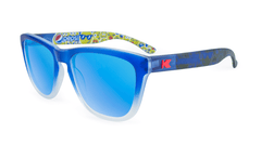 Knockaround and Pepsi Sunglasses, Flyover