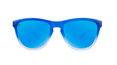 Knockaround and Pepsi Sunglasses, Front