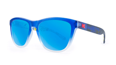 Knockaround and Pepsi Sunglasses, ThreeQuarter