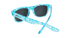 Knockaround POW! WOW! Hawaii V Sunglasses, Back