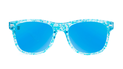 Knockaround POW! WOW! Hawaii V Sunglasses, Set