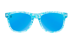 Knockaround POW! WOW! Hawaii V Sunglasses, Front