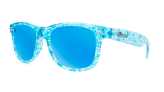 Knockaround POW! WOW! Hawaii V Sunglasses, ThreeQuarter