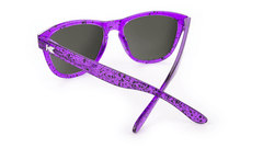 Knockaround POW! WOW! Hawaii IV Sunglasses, Back