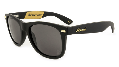 Knockaround POW! WOW! Hawaii III Sunglasses, Flyover