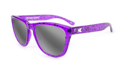 Knockaround POW! WOW! Hawaii IV Sunglasses, Flyover