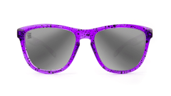 Knockaround POW! WOW! Hawaii IV Sunglasses, Front