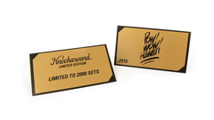 Knockaround POW! WOW! Hawaii III Sunglasses, Insert Card