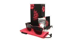 Knockaround POW! WOW! Hawaii Sunglasses, Set