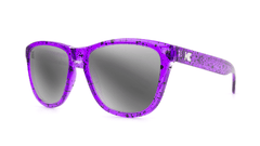 Knockaround POW! WOW! Hawaii IV Sunglasses, ThreeQuarter
