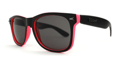 Knockaround POW! WOW! Hawaii Sunglasses, ThreeQuarter