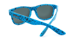 Knockaround POW! WOW! Japan Sunglasses, Back
