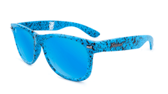 Knockaround POW! WOW! Japan Sunglasses, Flyover
