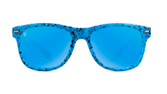 Knockaround POW! WOW! Japan Sunglasses, Front