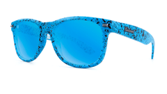 Knockaround POW! WOW! Japan Sunglasses, ThreeQuarter