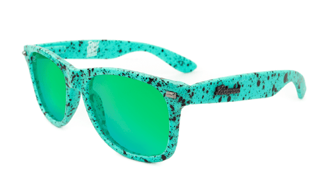 Knockaround POW! WOW! Long Beach Sunglasses, Flyover