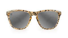 Knockaround POW! WOW! Long Beach II Sunglasses, Front