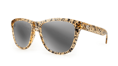 Knockaround POW! WOW! Long Beach II Sunglasses, ThreeQuarter