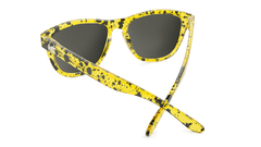 Knockaround POW! WOW! Taiwan II Sunglasses, Back