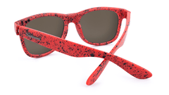 Knockaround POW! WOW! Taiwan Sunglasses, Back