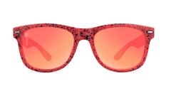 Knockaround POW! WOW! Taiwan Sunglasses, Front