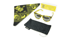 Knockaround POW! WOW! Taiwan II Sunglasses, Set