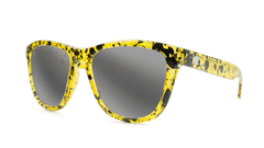 Knockaround POW! WOW! Taiwan II Sunglasses, ThreeQuarter